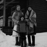 Talvisodan naisten tarinat esiin – anna tukesi Kulttuurilahjan avulla