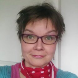omakuvaLilith - Katja Törmänen