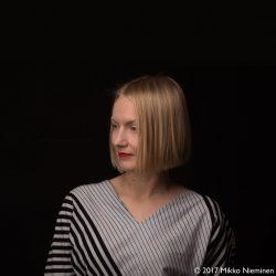 AnnikaHeikkinen_2017_nelio - Annika Heikkinen