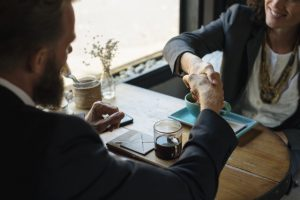 Blogi: Myynnin ilot, osa 3 – Tapaaminen ja sopiminen