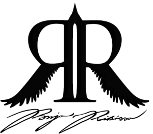 Ronja Rikissa - logo