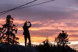 Blogi: Suhteemme metsään rakennetaan uudelleen