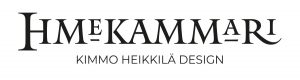 Ihmekammari -logo
