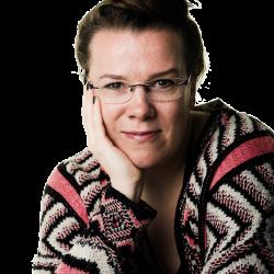 Krista Petäjäjärvi