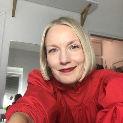 Annika Heikkinen
